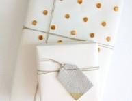 imagen Ideas para envolver tus regalos de Navidad