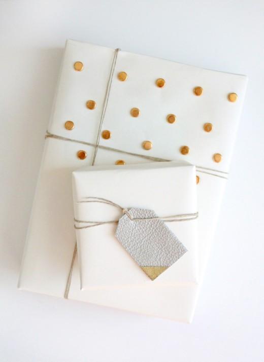 Ideas para envolver tus regalos de navidad gu a de - Envolver regalos de navidad ...