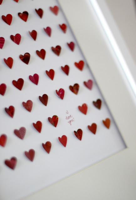 Di te quiero en San Valentín 2