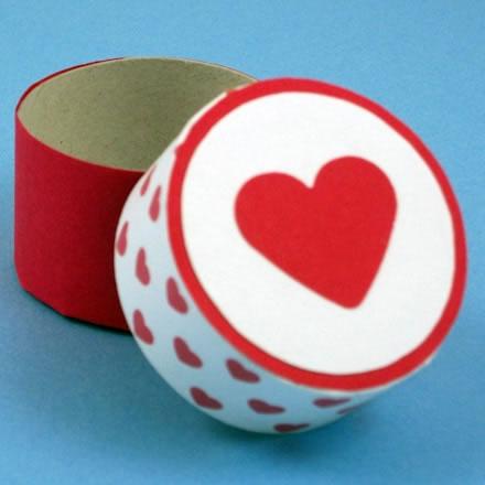 Caja romántica 1