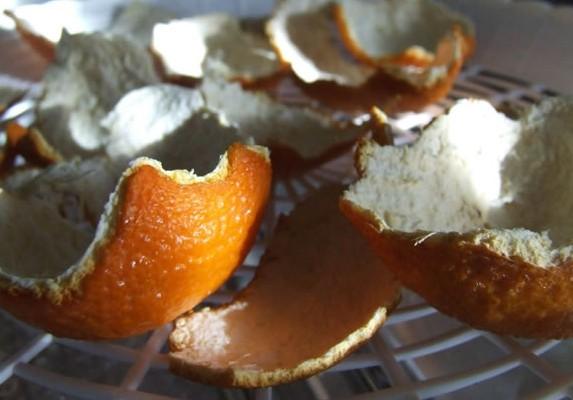 imagen Cómo obtener aceite esencial de naranja