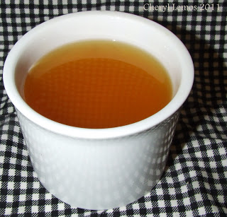 Aceite esencial de naranja 8