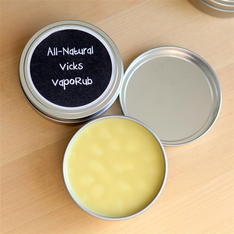 vicks vaporub natural 1