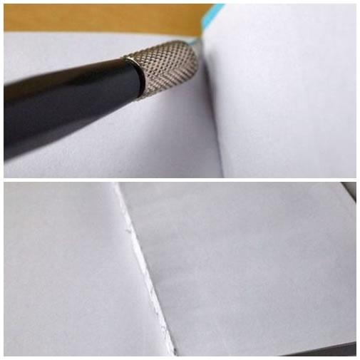 Cuaderno con estilo de Tardis1
