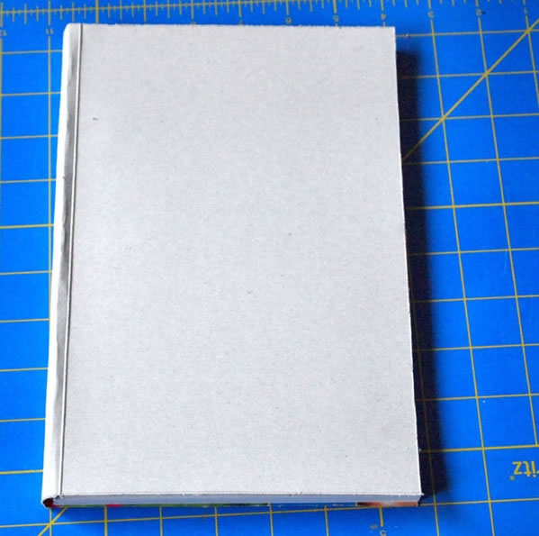 Cuaderno con estilo de Tardis2