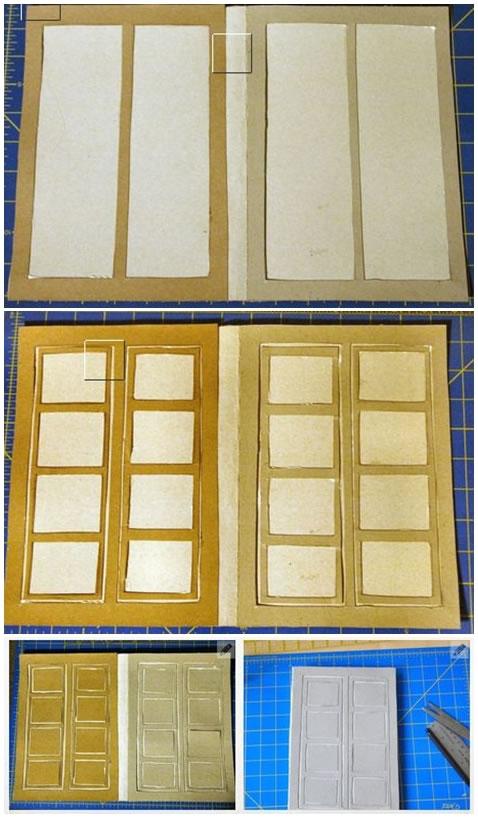 Cuaderno con estilo de Tardis4