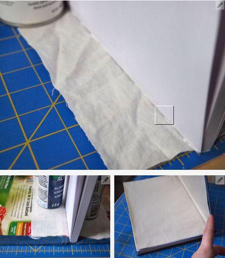 Cuaderno con estilo de Tardis7