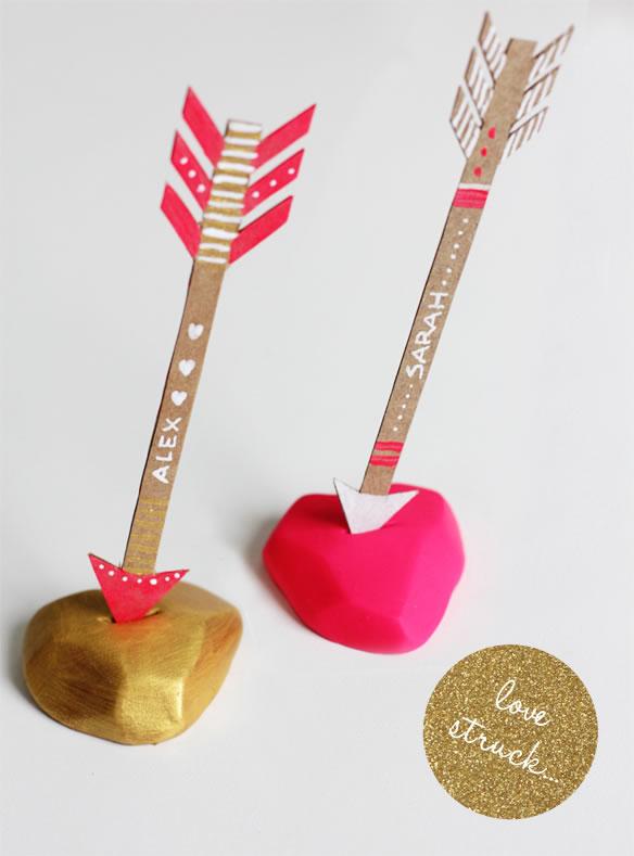 Corazones de San Valentín 1