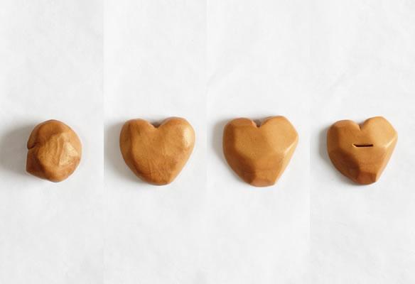 Corazones de San Valentín 3