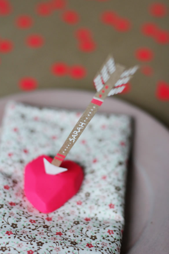 Corazones de San Valentín 4