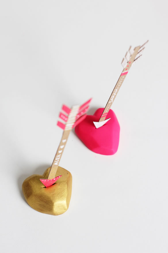 Corazones de San Valentín 5