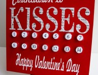 imagen Cuenta atrás para el día de San Valentín