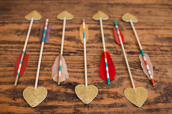 Flechazo de San Valentín 2