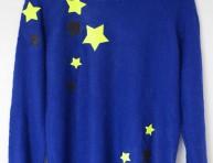 imagen Personaliza un jersey con estrellas