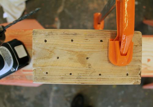 Portalápices de madera 3