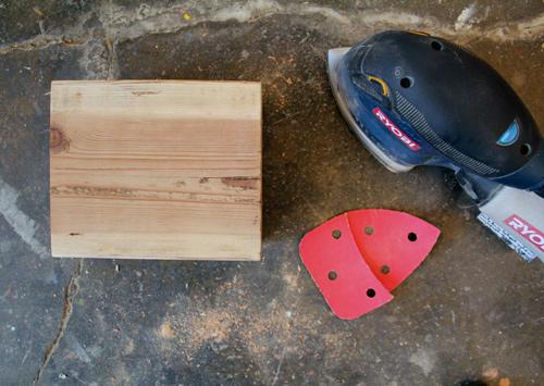 Portalápices de madera 5