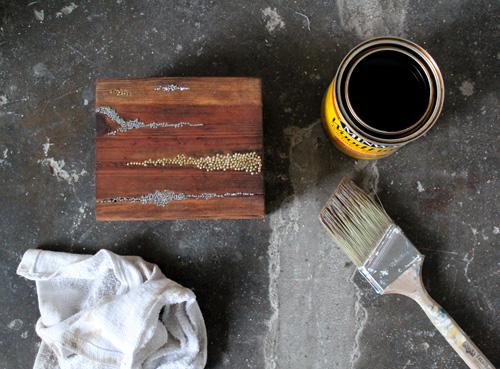 Portalápices de madera 9