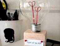 imagen Para iluminar el día de San Valentín