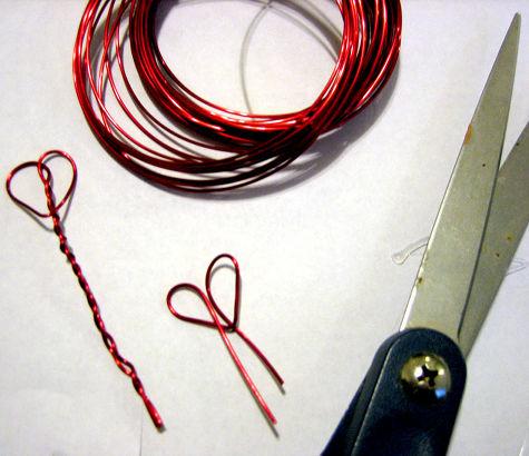 Bombilla de San Valentín 3