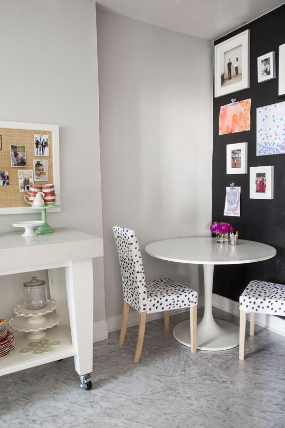 Usa tus sharpies para renovar tus sillas 2