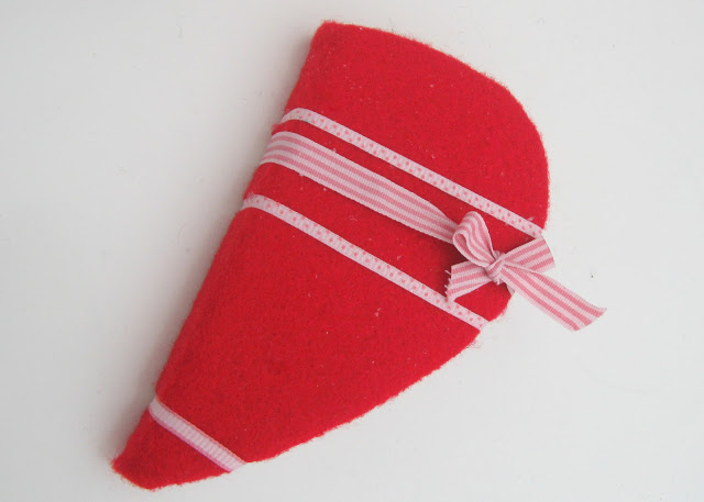 Libreta de San Valentín 1