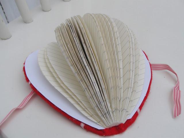 Libreta de San Valentín 5