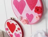 imagen Una idea redonda para San Valentín