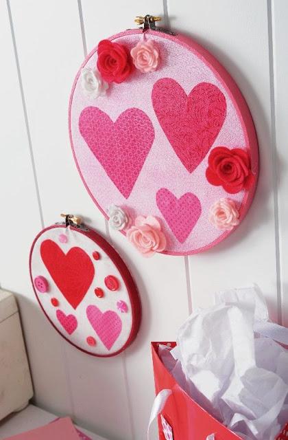 Idea de San Valentín 1