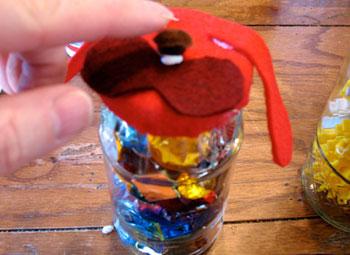 Envases de animalitos para los peques7