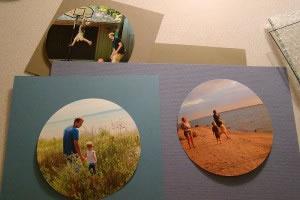 Idea para las fotografías 2