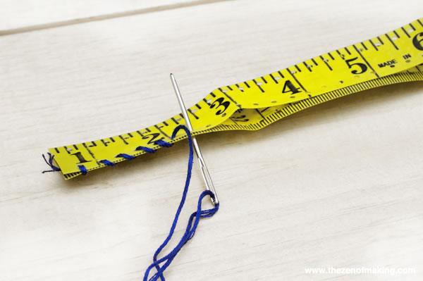 Brazalete de cinta métrica 5