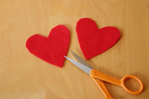 Broche corazón2