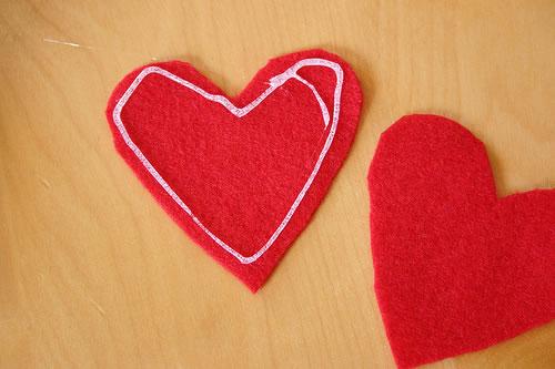 Broche corazón3