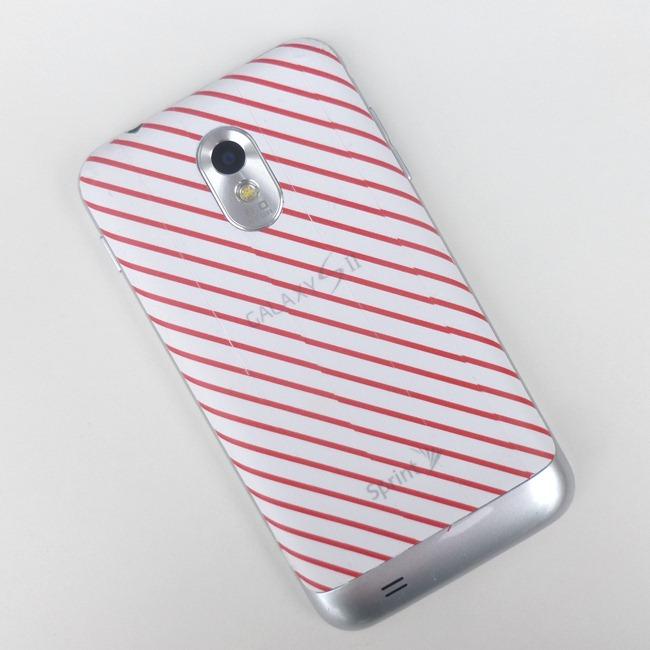 smartphone decorado con cinta washi 5