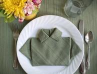 imagen Cómo decorar la mesa para el día del padre