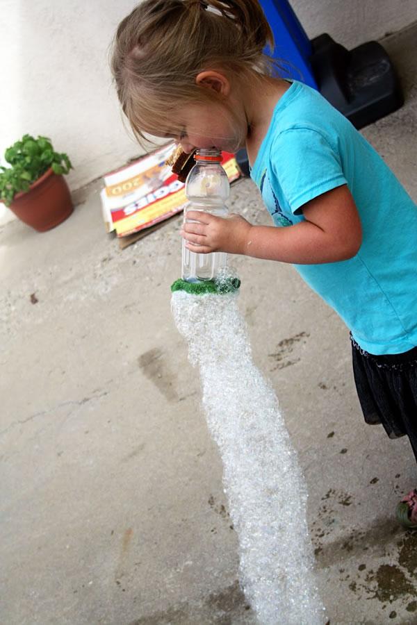 Burbujas para jugar