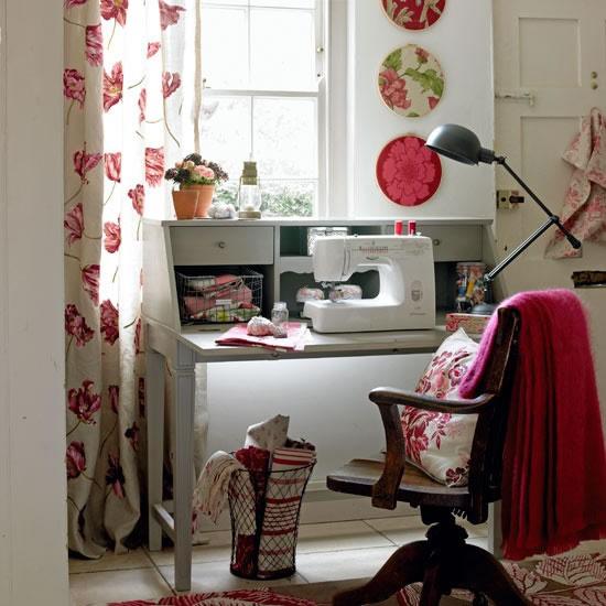 Habitaciones para manualidades 1