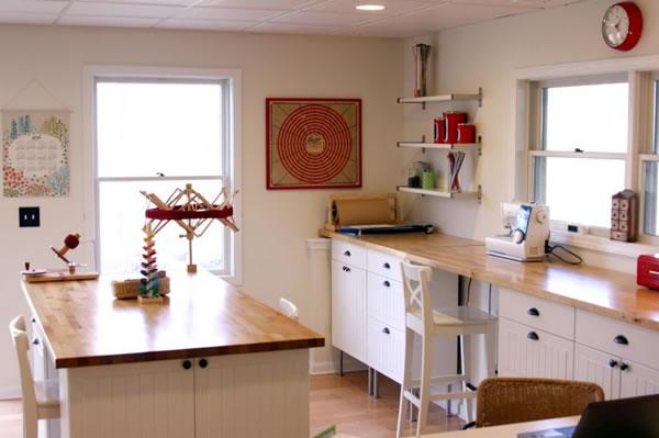Habitaciones para manualidades 10