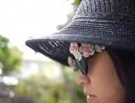 imagen Gafas con flores