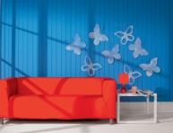imagen Mariposas para decorar tu hogar