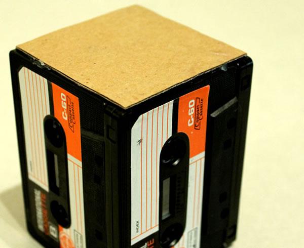 Portalápices con cassettes2