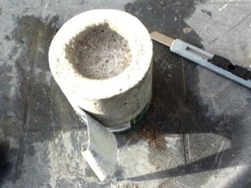 Portavelas de cemento2