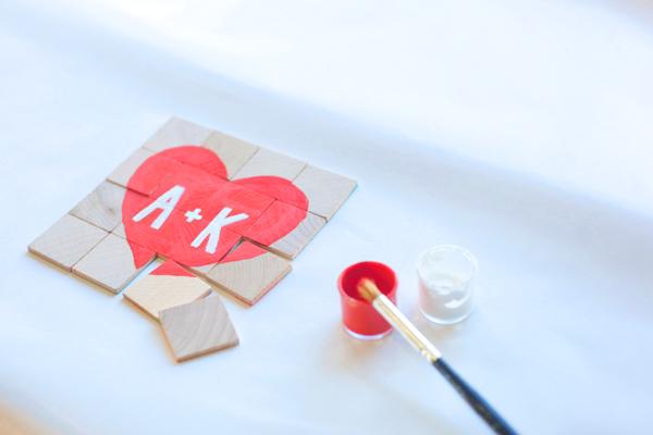 Puzzle de San Valentín 1