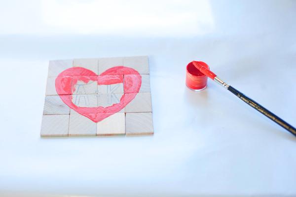 Puzzle de San Valentín 4