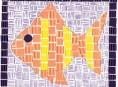 imagen Mosaico de papel
