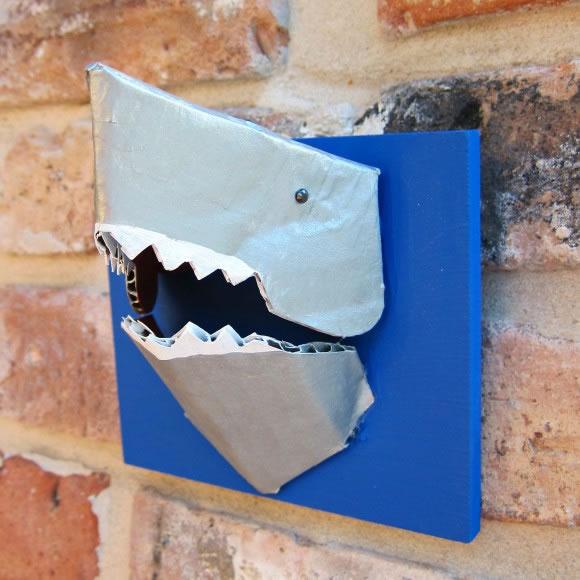 Tiburón para decorar -3