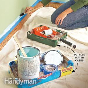 Pequeñas astucias de buen pintor 1