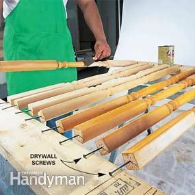 Pequeñas astucias de buen pintor 3