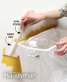 Pequeñas astucias de buen pintor 4