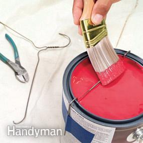 Pequeñas astucias de buen pintor 7